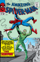 Amazing Spider-Man Vol 1 20