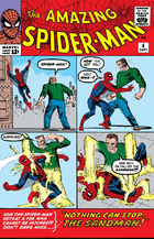 Amazing Spider-Man Vol 1 4