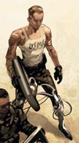 Howard Ogden (Earth-616)
