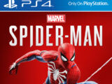 Marvel's Spider-Man (video game)