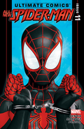 Ultimate Comics Spider-Man Vol 2 11