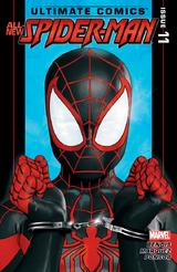 Ultimate Comics Spider-Man Vol 2 11