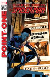 Ultimate Comics Spider-Man Vol 2 16