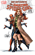 Amazing Spider-Girl Vol 1 8