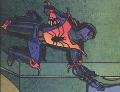 Peter Parker (Tierra-96211)