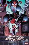 Amazing Spider-Man: Renew Your Vows Vol 2 3
