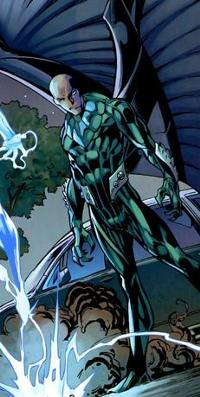 Blackie Drago (Earth-1610)