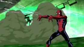 AEMH Spider-Man