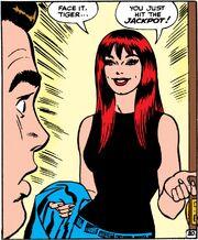 Mary Jane Watson (Earth-616) | Spider-Man Wiki | FANDOM ...