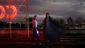 """Marvel's """"Cloak & Dagger"""" - Trailer 1"""