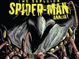 Superior Spider-Man Annual Vol 1 2