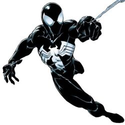 Symbiote Suit