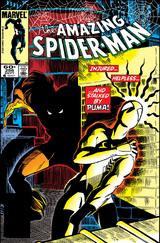 Amazing Spider-Man Vol 1 256