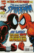 Spectacular Spider-Man Vol 1 226