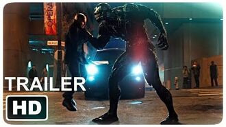 """VENOM - NEW EXCLUSIVE TV Spot """"Peter Parker"""" ULTRA HD (2018) Marvel & Sony Pictures Concept Edit"""
