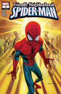 Friendly Neighborhood Spider-Man Vol 2 4