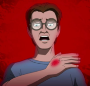 Peter (Earth-TRN123) when he was bitten
