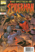 Spectacular Spider-Man Vol 1 261