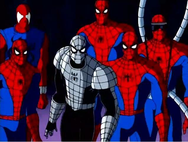 Spiderman Serie [Completa Años 90] [Español] [Latino] [MEGA] Latest?cb=20170803192745&path-prefix=es