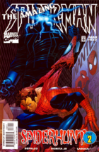 The Amazing Spider-Man Vol 1 432