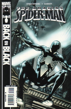 Amazing Spider-Man Vol 1 541