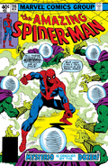 Amazing Spider-Man Vol 1 198