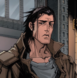 Lee Price (Earth-616) from Venom Vol 3 1 001