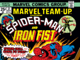 Marvel Team-Up Vol 1 31