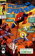 Spectacular Spider-Man Vol 1 177