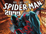 Spider-Man 2099 (Volume 2)