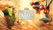 Spider-Man Unlimited Sandman Trailer