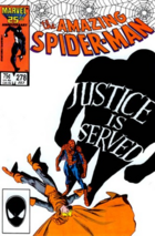 The Amazing Spider-Man Vol 1 278