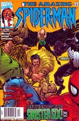 The Amazing Spider-Man Vol 2 12
