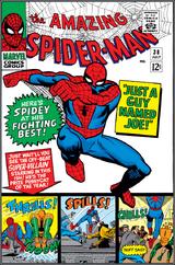 Amazing Spider-Man Vol 1 38
