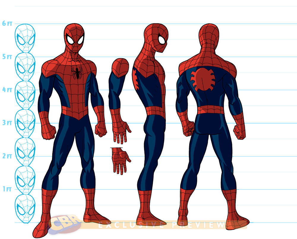 Ultimate-Spider-Man-Animated-Series-Peter-Parker-In-Costume.jpg  sc 1 st  Spider-Man Wiki - Fandom & Image - Ultimate-Spider-Man-Animated-Series-Peter-Parker-In-Costume ...