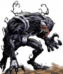Venom mac gargan