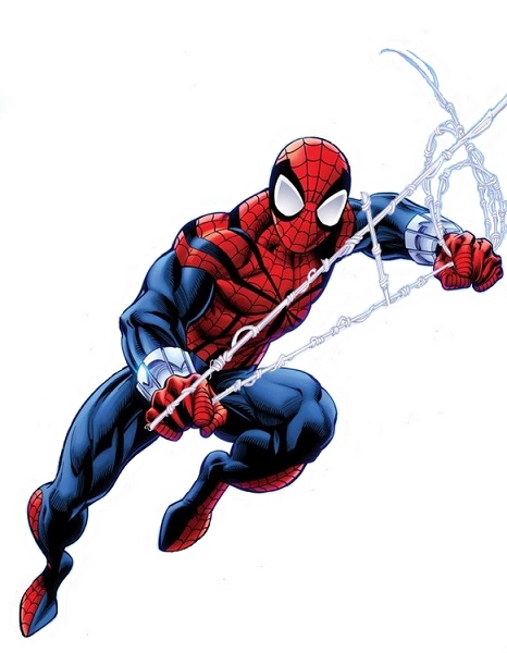 M Spiderman Ben Reilly (Earth-94) ...