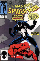 The Amazing Spider-Man Vol 1 287