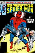 Peter Parker, The Spectacular Spider-Man Vol 1 76