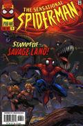 Sensational Spider-Man Vol 1 13