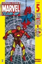 Ultimate Marvel Team-Up Vol 1 5