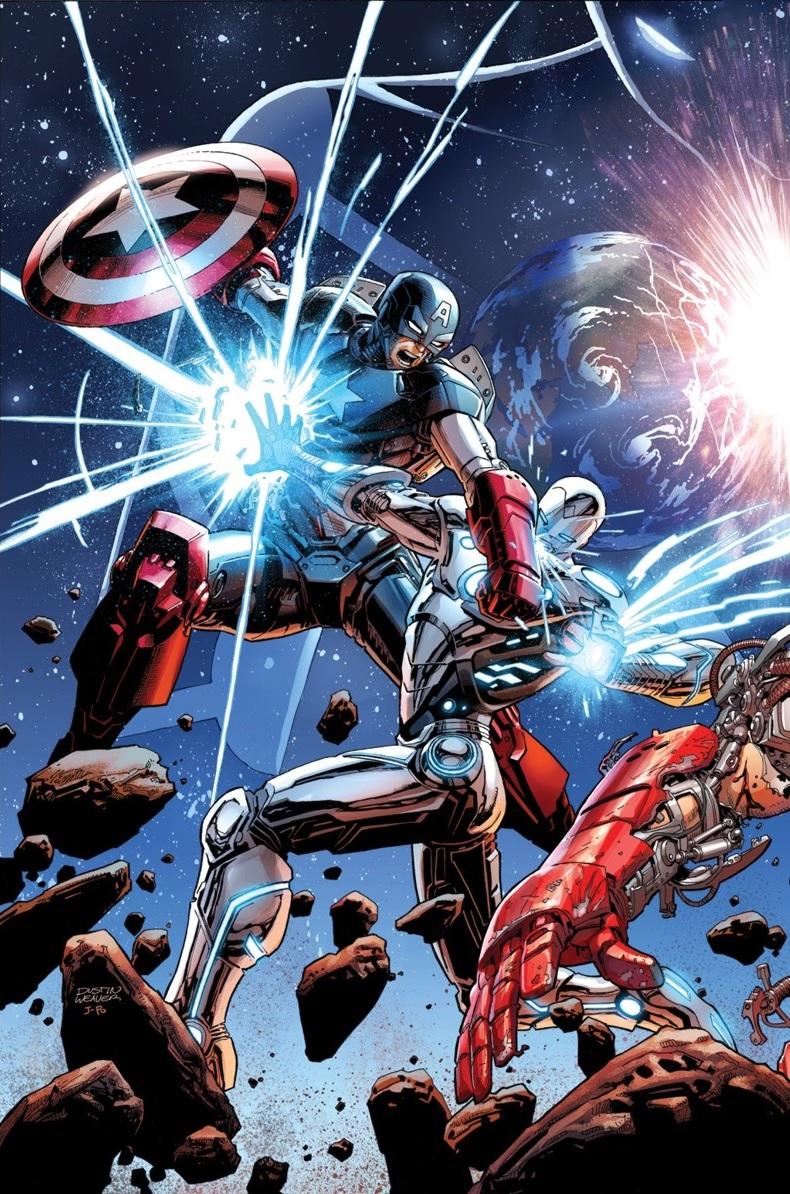 Avengers volume 5 44 spider man wiki fandom powered - Marvel spiderman comics pdf ...