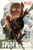 Superior Spider-Man Vol 1 3 Variante Simone Bianchi