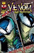 Venom: The Hunted Vol 1 1