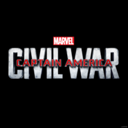 Captain America Civil War Logo Twitter