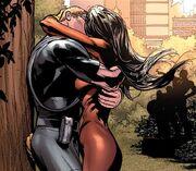 Jessica & Hawkeye