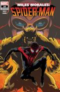 Miles Morales: Spider-Man Vol 1 10