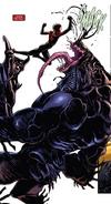 Miles vs Venom