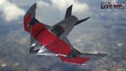 Redwing Concept Art 1