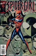 Spider-Girl Vol 1 31
